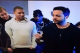 David Blaine Spits Up Frogs, Freaks Out Drake, Dave Chappelle, and Steph Curry