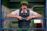 Watch Wes Anderson's New Holiday Short Film For H&M, Starring Adrien Brody