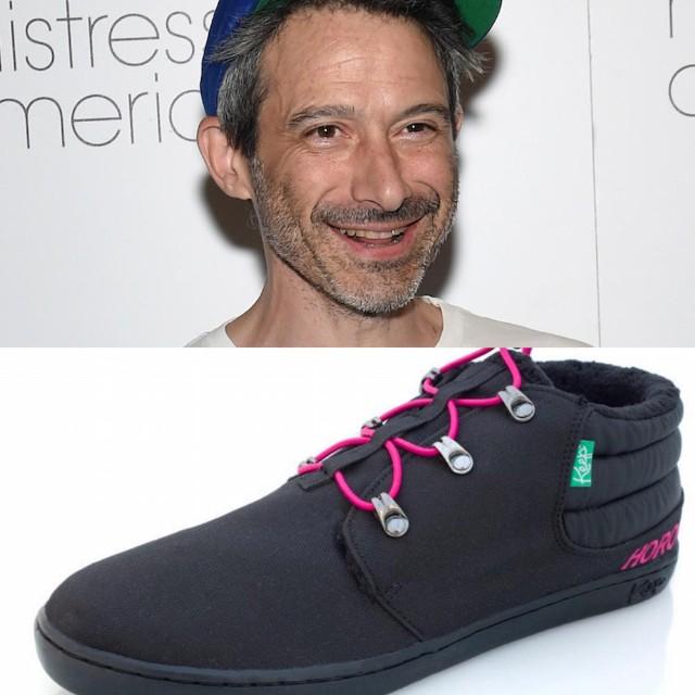 ad rock shoe