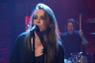 Watch Against Me! Perform &#8220;333&#8221; on <em>Seth Meyers</em>