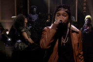 Watch Alicia Keys Perform &#8220;Blended Family&#8221; with Young M.A on <em>Fallon</em>