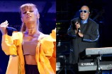 "New Music: Ariana Grande & Stevie Wonder – ""Faith"""