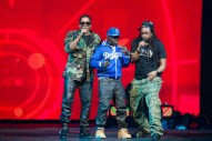 A Tribe Called Quest's New Album Features André 3000, Kendrick Lamar, Elton John, Jack White