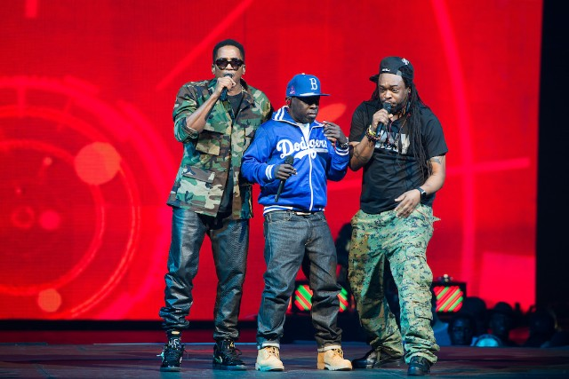 A Tribe Called Quest's Final Album Features Kendrick Lamar, Andre 3000