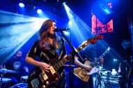 New Music: Best Coast&#8217;s &#8220;Christmas and Everyday,&#8221; From <em>American Girl</em>&#8217;s Holiday Special