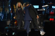 Watch Beyoncé and Jay Z Stump for Hillary Clinton in Cleveland