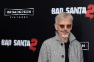 Watch Billy Bob Thornton Find Out About That Time Jadakiss Rapped About His Sex Scene With Halle Berry