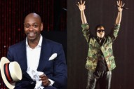 Dave Chappelle to Host, A Tribe Called Quest to Play <i>SNL</i> on November 12