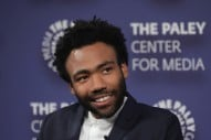 "New Music: Childish Gambino – ""Me and Your Mama"""