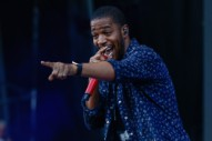 """Kid Cudi Thanks Fans for Support """"During a Troubling Time"""" in Facebook Letter"""