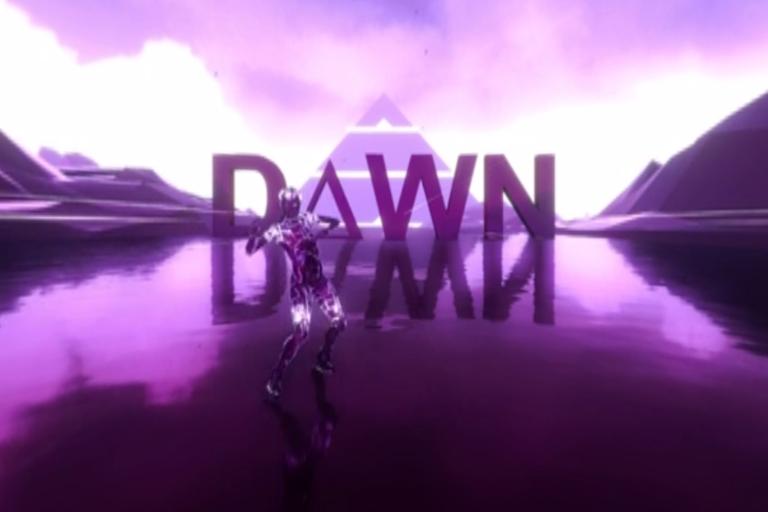 dawn richard redemption
