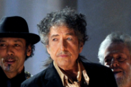 New Music: Stream Part of Bob Dylan&#8217;s <em>The 1966 Live Recordings</em> Box Set