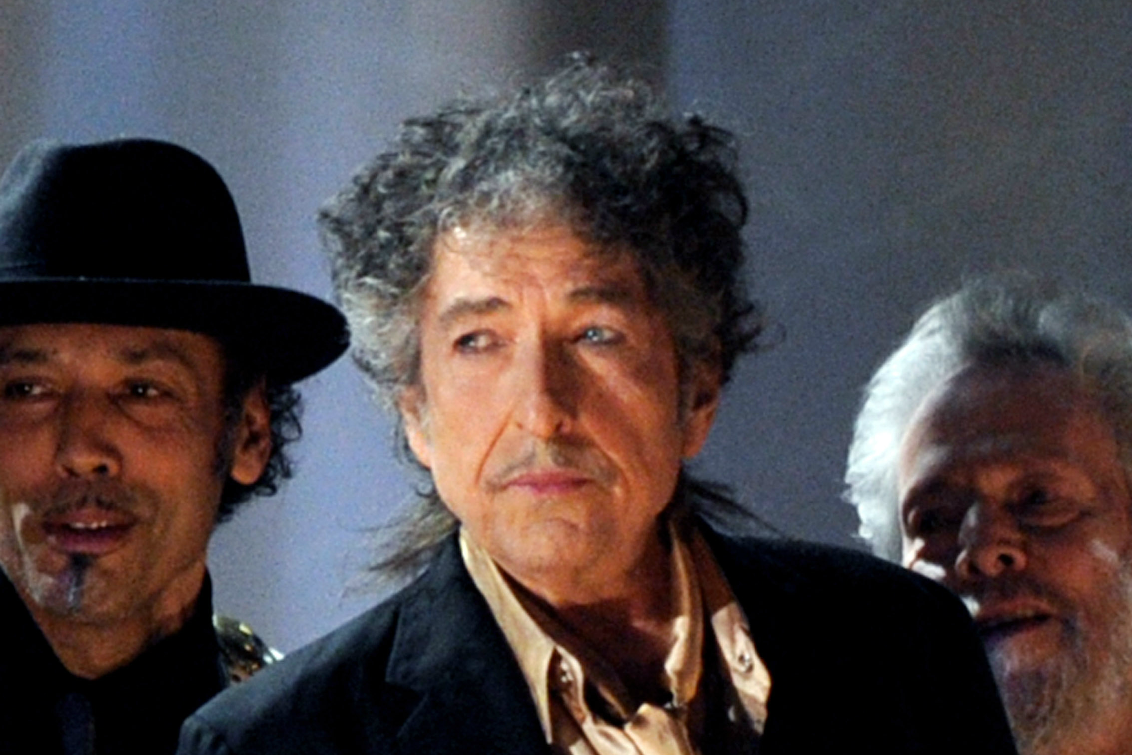 New music stream part of bob dylan s the 1966 live for The dylan