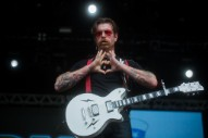 Eagles of Death Metal Announce Documentary Film About the Paris Terror Attacks