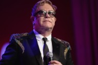 Elton John Isn't Performing at Donald Trump's Inauguration, Despite Trump Adviser's Claims