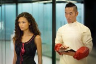 <i>Westworld</i>, <i>Black Mirror</i>, and The Trouble With Using Radiohead in Your TV Show