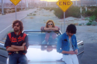 "Video: Justice – ""Fire"" ft. Susan Sarandon"