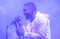 Frank Ocean Is Getting Ready to Play His First Shows in Three Years