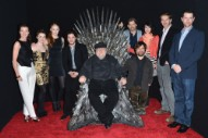 The <em>Game of Thrones</em> Season 7 Plot Apparently Leaked But We're Too Scared to Read About It