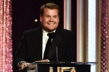 James Corden Will Replace LL Cool J as Next Year's Grammys Host
