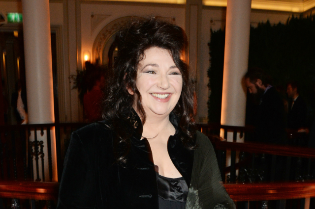 Listen To Kate Bush S First Interview In Five Years Spin