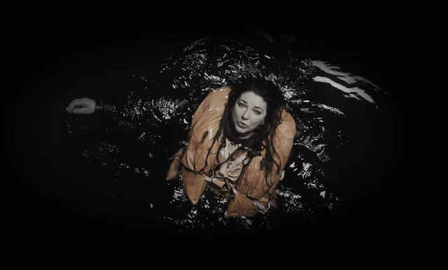 Kate Bush Shares And Dream of Sheep Video