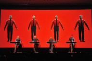 Kraftwerk's Buenos Aires Show Will Go as Planned, Despite Synthesizer Ban