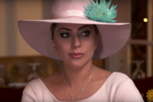 lady gaga cbs sunday morning interview video