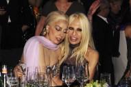 Report: Lady Gaga Will Play Donatella Versace in Third Season of <em>American Crime Story</em>