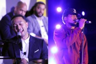 "New Music: John Legend – ""Penthouse Floor"" ft. Chance the Rapper"