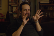 Lin-Manuel Miranda on <em>Drunk History</em> Is the Closest You'll Get to Seeing <em>Hamilton</em>