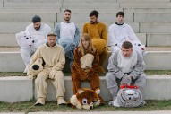 "New Music: Los Campesinos! – ""I Broke Up In Amarante"""