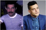 <em>Mr. Robot</em>&#8217;s Rami Malek Will Play Freddie Mercury in Upcoming Biopic