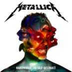 Review: Metallica&#8217;s <i>Hardwired&#8230; To Self-Destruct</i> Definitely Should Not Be a Double Album