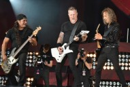 Metallica Return to Napster, Will Release Ten Videos in Eighteen Hours