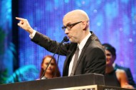 """Moby Asks America, """"What the Fuck Is Wrong With You?"""""""