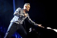 Morrissey Pens Letter to General Motors CEO Calling for Vegan Leather in Cars