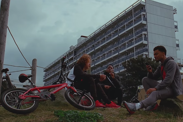 "Video: Mura Masa – ""Love$ick"" ft  A$AP Rocky 