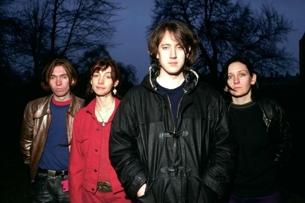 My Bloody Valentine: SPINu0027s 2008 Feature, U201cItu0027s The Opposite Of  Rocku0027nu0027Rollu201d | SPIN