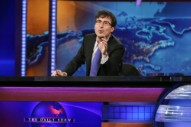 John Oliver Used to Think Trump Running for President Would Be Funny
