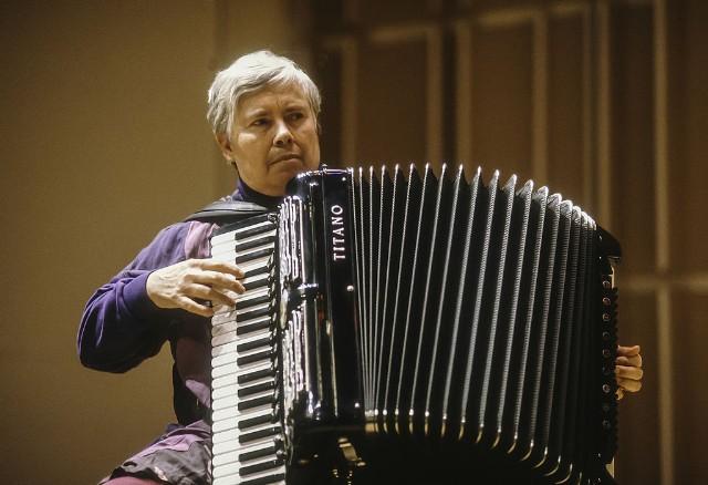 Pauline Oliveros At Merkin Concert Hall