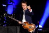 "White Beatle Paul McCartney Does Mannequin Challenge to Rae Sremmurd's ""Black Beatles"""