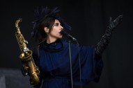 Enraged PJ Harvey Fans Complain Show Was Too Popular, Demand Refunds