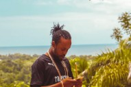 "New Music: Popcaan – ""Christmas Gift"""