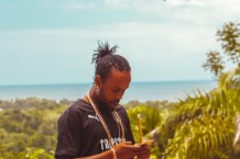 popcaan christmas gift stream