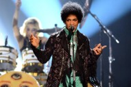 "New Music: Prince's Estate Releases Previously Unheard ""Moonbeam Levels"""