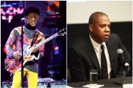Prince Estate Sues Jay Z, Says TIDAL Doesn't Have Streaming Rights