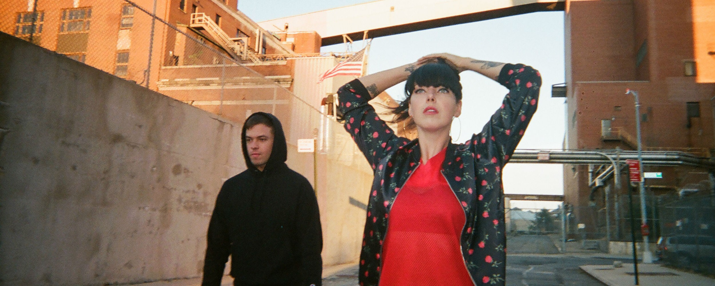 Q&#038;A: Sleigh Bells Have No Illusions About Their Difficult New Album, <em>Jessica Rabbit</em>