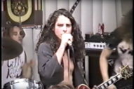 Watch a Newly Unearthed Clip of a 1989 Soundgarden In-Store Performance