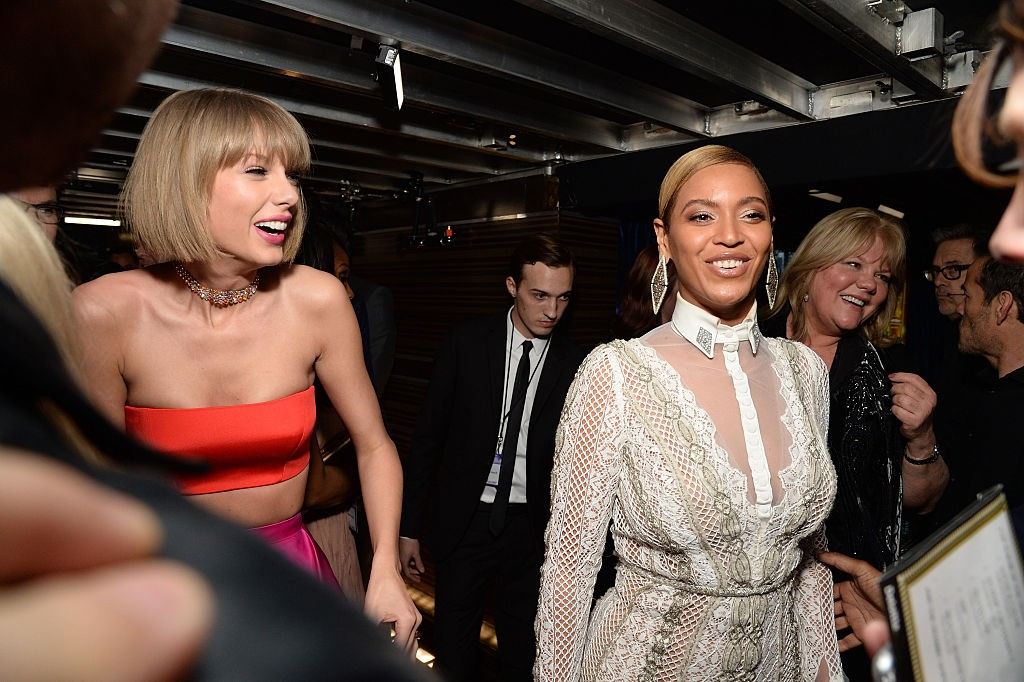 Taylor Swift Made More Money in One Year Than Beyoncé, Jay Z, and Justin Bieber Combined